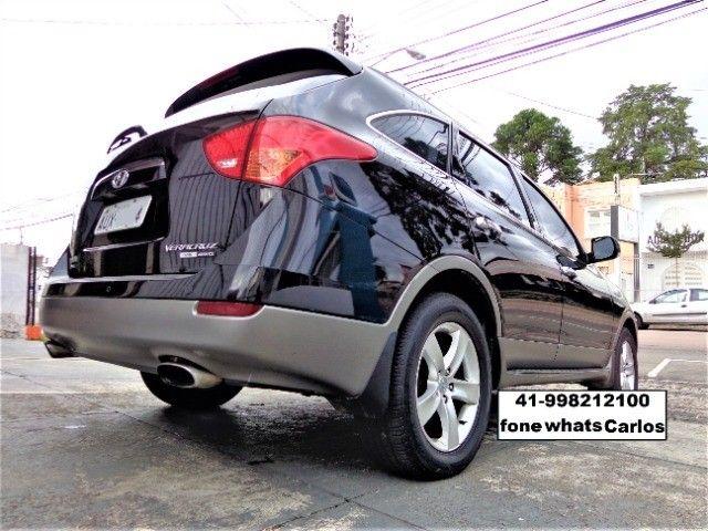 Hyundai Vera Cruz 2010 Único dono - Foto 17