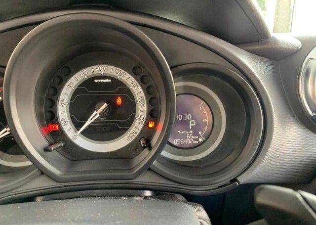 C3 Exclusive Automático Baixo Km/ Entrada + Parcelas de R$ 1199 - Foto 3