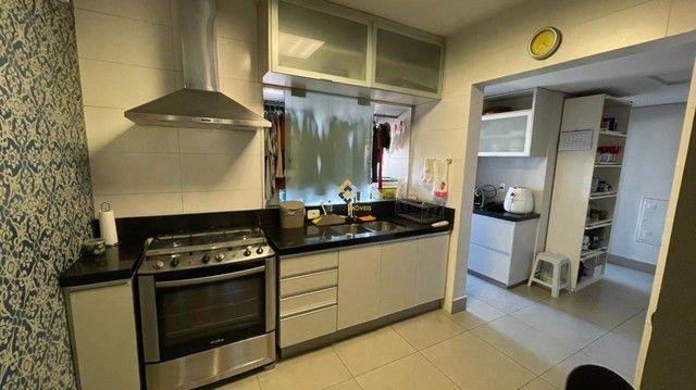 Apartamento à venda com 4 dormitórios em Cruzeiro, Belo horizonte cod:4314 - Foto 9