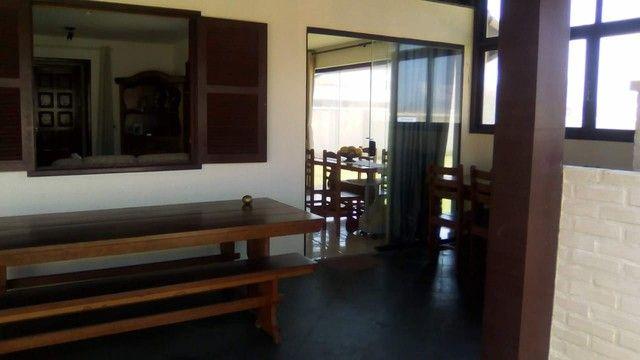Dr894 casa em Unamar condomínio verão vermelho - Foto 2