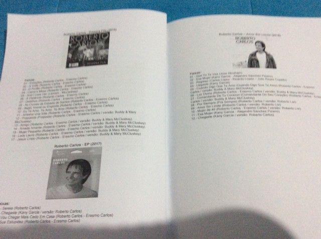 Roberto Carlos - 80 anos (Discografia completa) - Foto 6