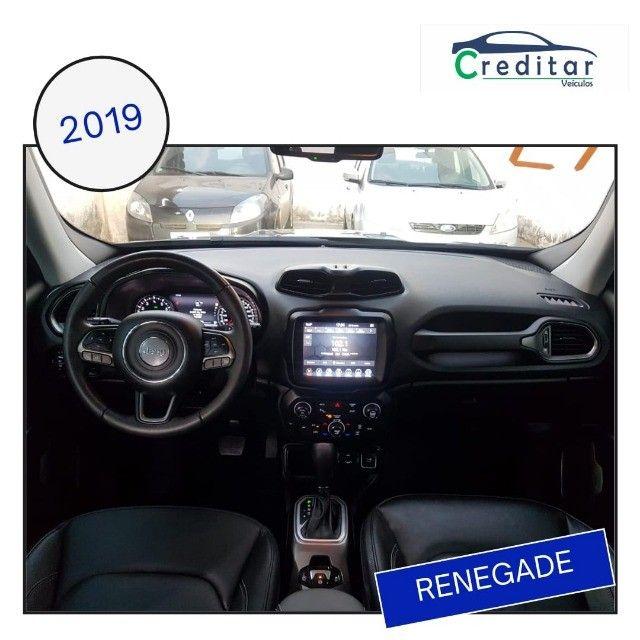 Renegade Limited AUT - Foto 10