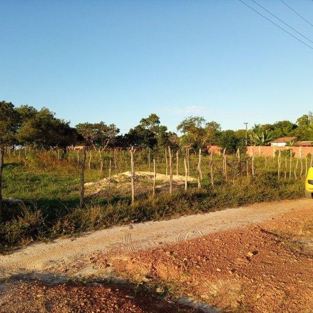 Terreno 12X60 + Construção no Aquiraz - Foto 3