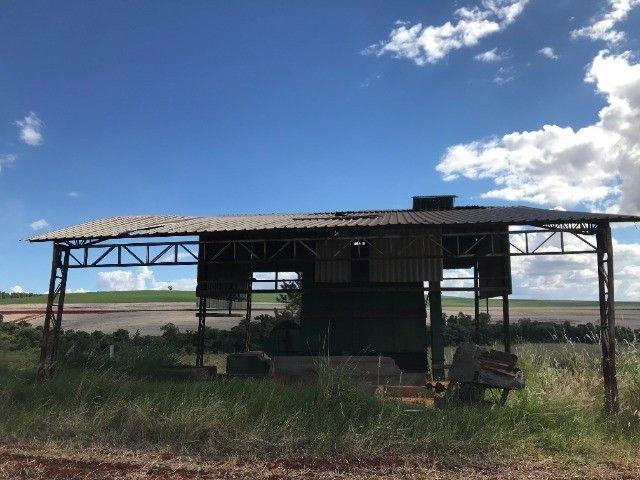 Barracão de Estrutura Metálica - Foto 4