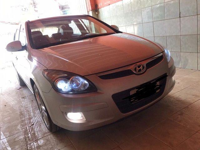 Hyundai i30 extra 2012 2.0 carro de garagem chama no Whats *. - Foto 5