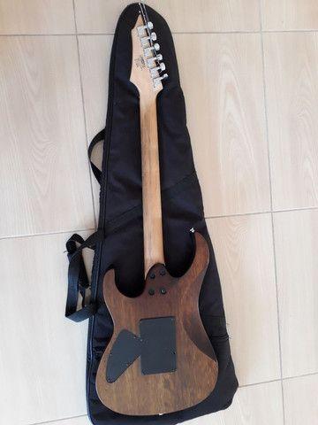 Guitarra Cort X-1 DFR. V/T - Foto 3