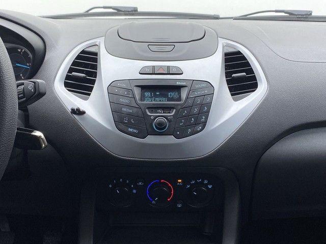 Ford KA Ka 1.0 SE/SE Plus TiVCT Flex 5p - Foto 14