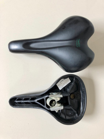 2 Bancos de bicicleta  - Foto 2