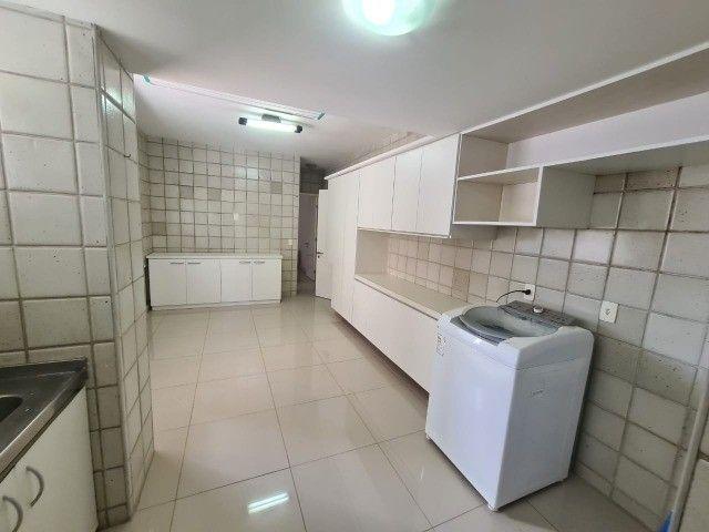 Apartamento Mobiliado No Meireles,Condomínio e iptu Inclusos, a 100m do Aterro!!!! - Foto 13