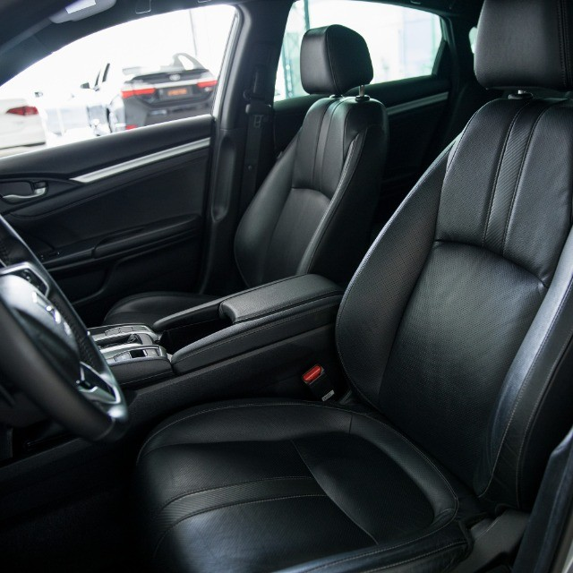 Honda Civic EX 2.0 - Foto 11