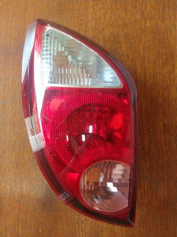 Lanterna Esquerda Celta 2006 a 2015 - Original GM