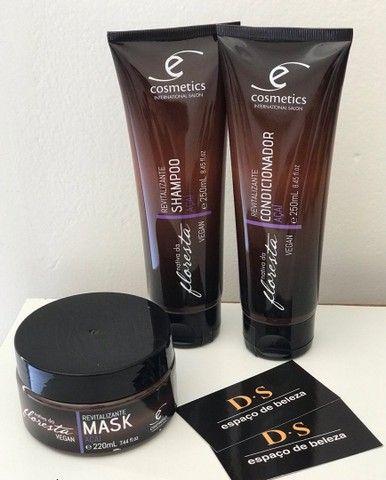 Kit Ecosmetics competo .