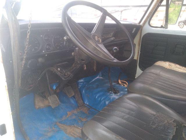 Ford 11000 truck  - Foto 5
