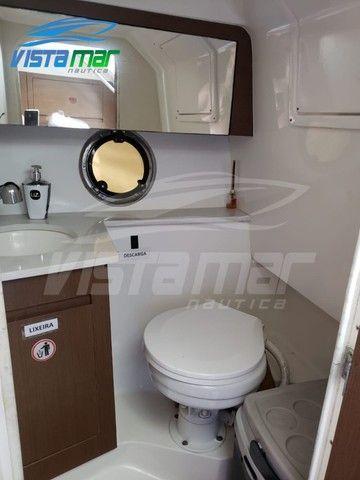 Lancha FS 290 Mercruiser 300hp 2019 - Foto 11