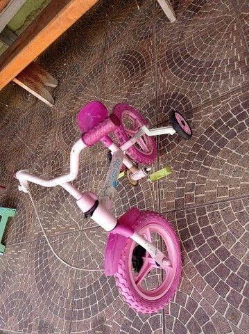 Bicicleta criança ( 1 a 5;anos ) - Foto 4