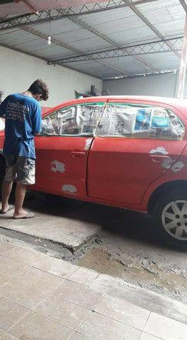 Lanternagem e pintura automotivo  - Foto 2