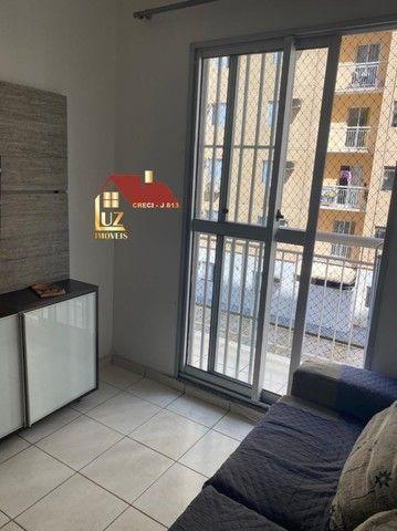 Apartamento de 2/4 sendo 1 suíte - Foto 5