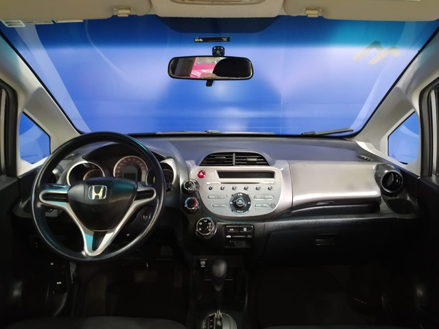 Honda Fit New  DX 1.4 Flex (aut) - Foto 7