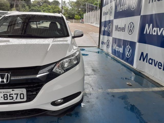 Honda HR-V EXL CVT 1.8 - Foto 4