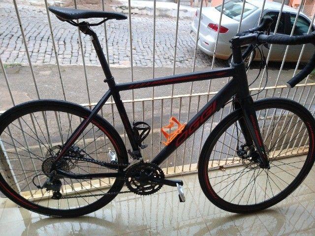 Bike speed Oggi Velloce Disc