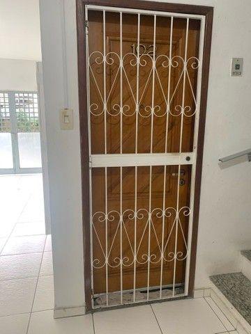 aceito financiamento-Condominio Parque dois Rios IV , térreo de 2 quartos sendo 1 suíte - Foto 5