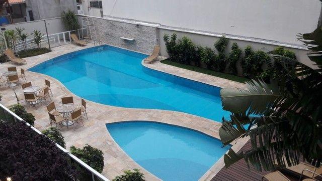 Apartamento de 3 quartos em Botafogo - Foto 2