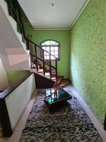 Excelente Casa Independente de 03 Quartos e 03 Banheiros em Nova Iguaçu - Santa Eugenia - Foto 16
