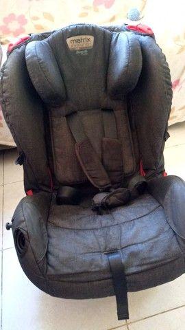 Caderinha infantil para automovel burigotto Matrix Evolution 0  a 25kg - Foto 2