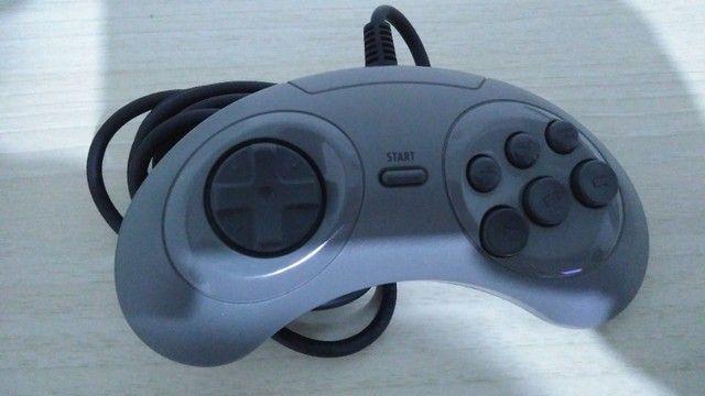 Genesis 3 Mega Drive 3 (Ps1,Ps2,Ps3,mega drive,nintendo,3ds,xbox,wii,psp,3do,pc,Game Boy) - Foto 4