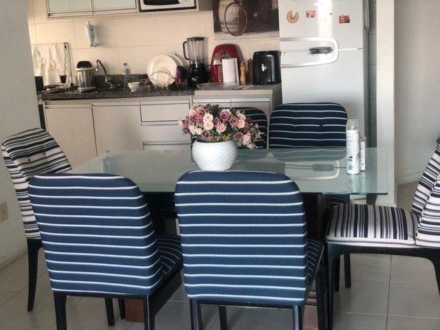 Mesa + 6 cadeiras  - Foto 4