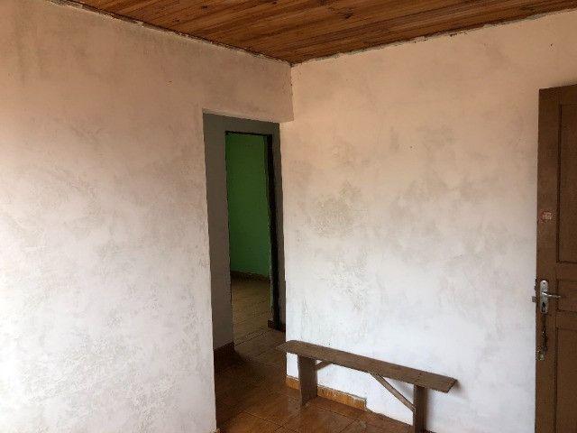 Vende-se uma casa no Bairro Jardim Paraíso, Naviraí-MS - Valor: R$ 35.000,00