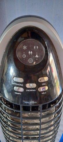 Cama Hospitalar + Ar condicionado umidificador de ar  - Foto 5