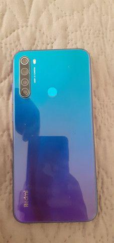 Vendo Redmi Note 8 64 G  - Foto 5