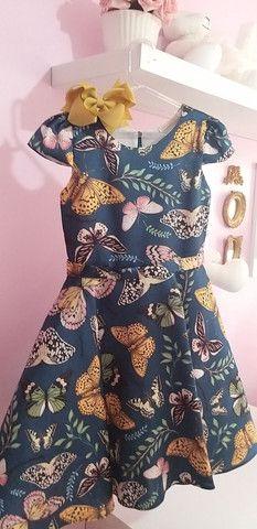 Vestido Menina  - Foto 2