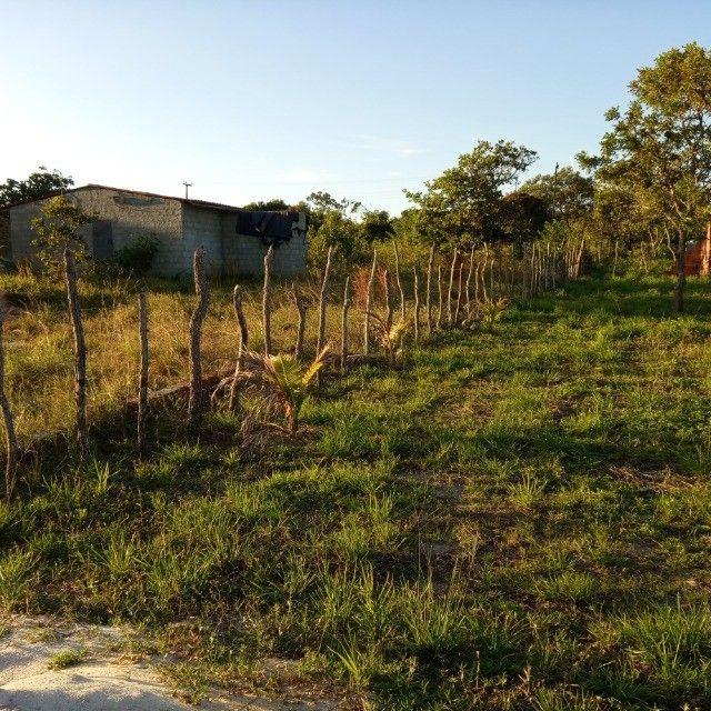 Terreno 12X60 + Construção no Aquiraz - Foto 5