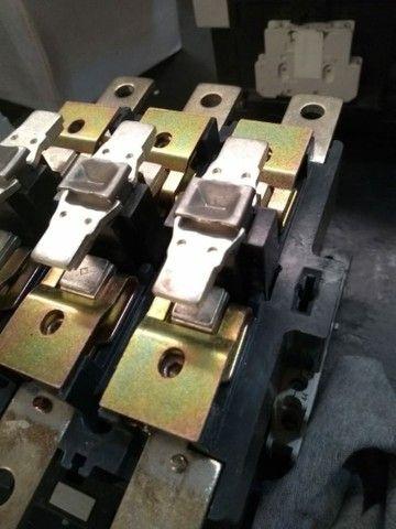 Contator 170 amperes com bobina 220 - Foto 2