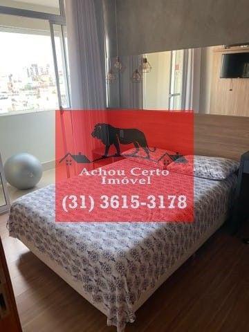 Apartamento com 3 Quartos Bairro Santa Rosa/Pampulha - Foto 4