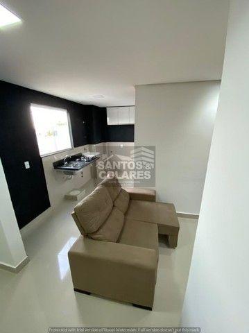 Apartamento Areal ( QS 8 ) - Construção nova e pronta para morar - Foto 7