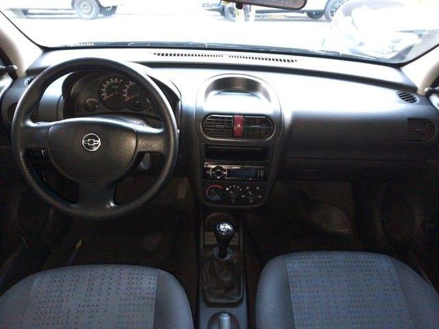 Chevrolet CORSA Sedan  Maxx 1.4 (Flex) C/ Direção - Foto 8