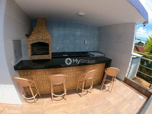 Apartamento à venda, 81 m² por R$ 539.444,90 - Engenheiro Luciano Cavalcante - Fortaleza/C - Foto 11