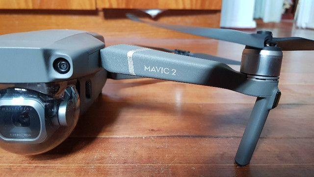 Mavic 2 Pro + Combo Fly More - Foto 3