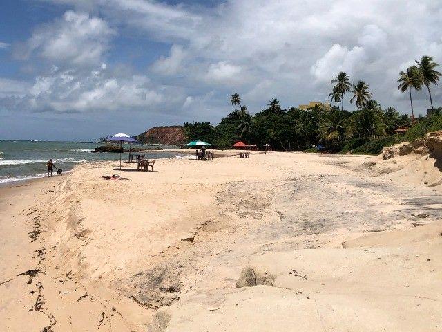 Terreno na praia Tabatinga II - A 150 metros do Mar - Posição Sul - Lote - Foto 5
