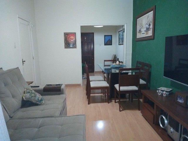 Apartamento com 3 quartos e varanda, no centro do Centro- próximo Barcas e Plaza Shopping. - Foto 3