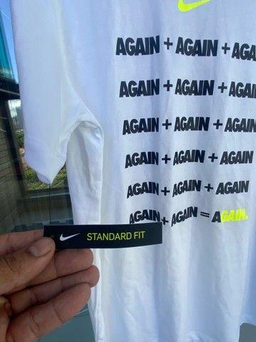Camisa Nike dri-fit - Foto 4