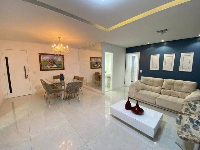 Apartamento para venda tem 134 metros quadrados com 3 quartos em Patamares - Salvador - BA - Foto 2