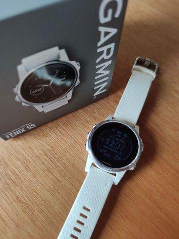 Relógio Garmin Fênix 5S - Foto 6