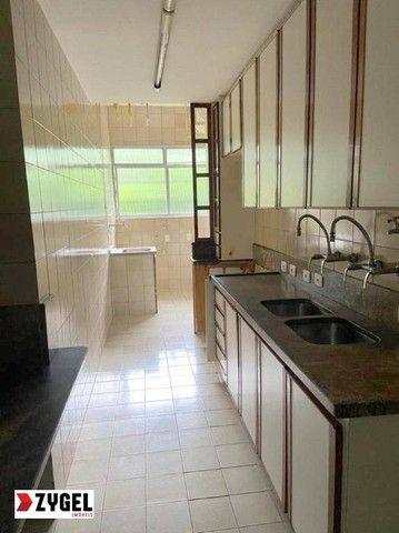 Apartamento à venda, 149 m² por R$ 1.750.000,00 - São Conrado - Rio de Janeiro/RJ - Foto 6
