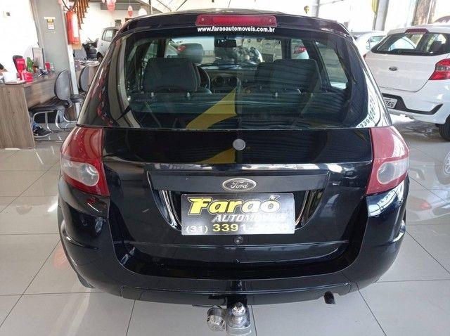 Ford KA hatch 2011 1.0 flex - Foto 5