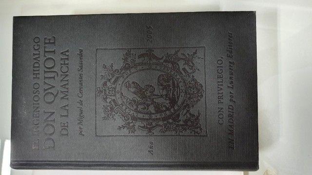 super coleção livros importados espanha - novos - imperdível   - Foto 6