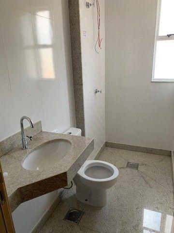 Apartamento à venda com 3 dormitórios em Caiçara, Belo horizonte cod:3493 - Foto 7